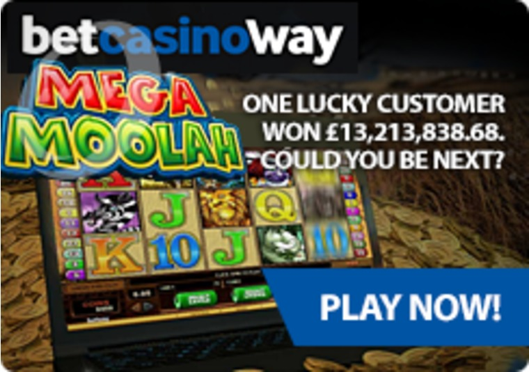 A lucky Betway Casino member has won millions, and you could be next