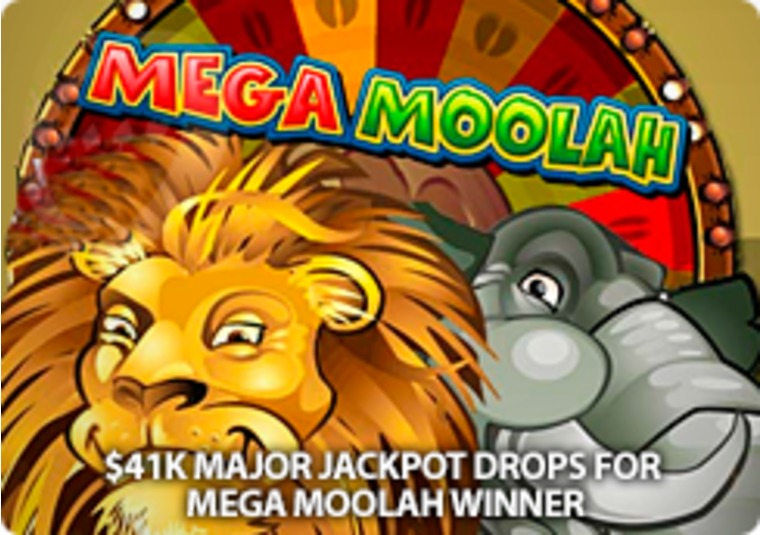 Player hits the jackpot on Mega Moolah at Royal Panda