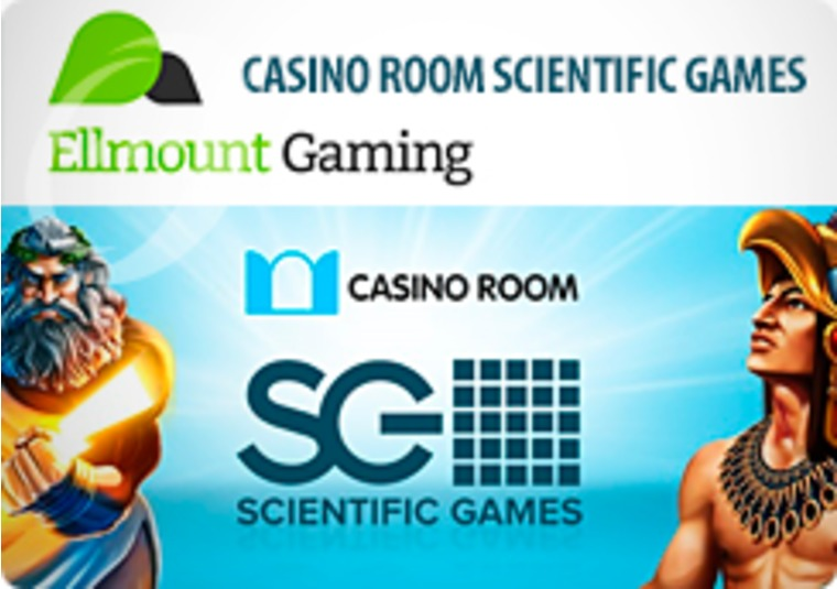 Casino Room adds over 15 new slots to its portfolio