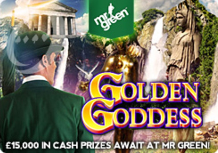 15000 in Cash Prizes Await at Mr Green